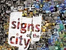 Signs of the City- Final Exhibition Image Cover