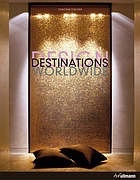 Design destinations worldwide Image Cover