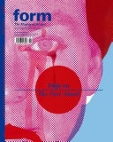 Form 236 (January / February 2011): The Making of Design Image Cover