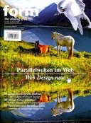 Form 227: Parallelwelten im Web Image Cover